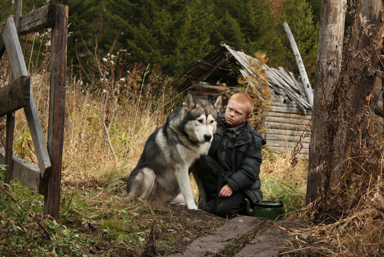 Photo of Сибирь. Монамур